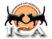 Kucing ICA Logo
