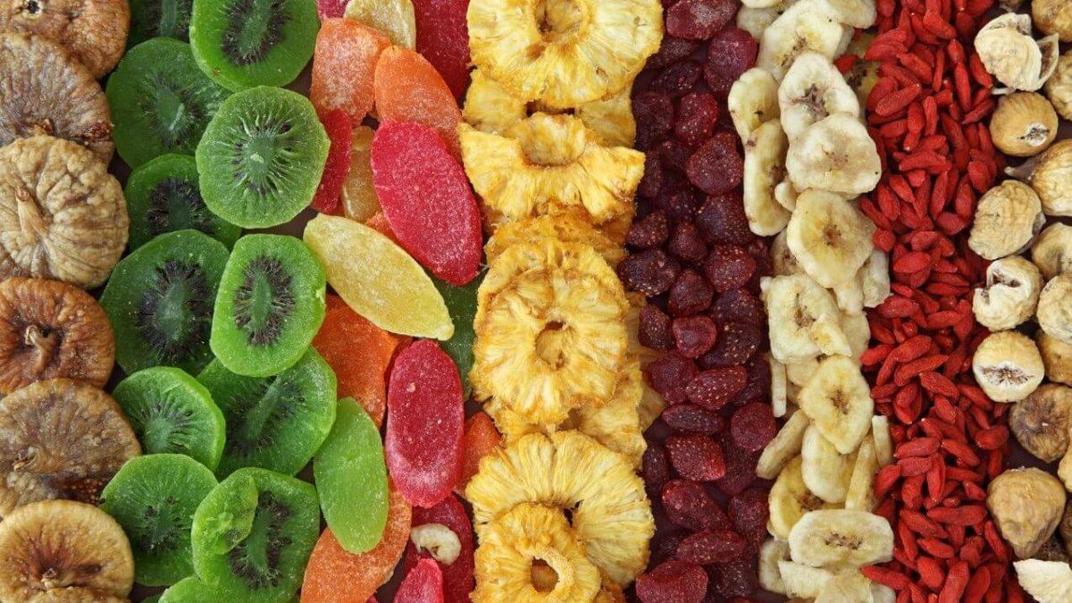 6 Makanan Sugar Glider dengan nutrisi yang cukup